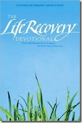 life recovery devitional