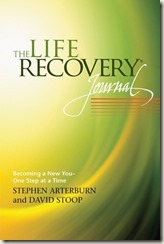 life recovery journal