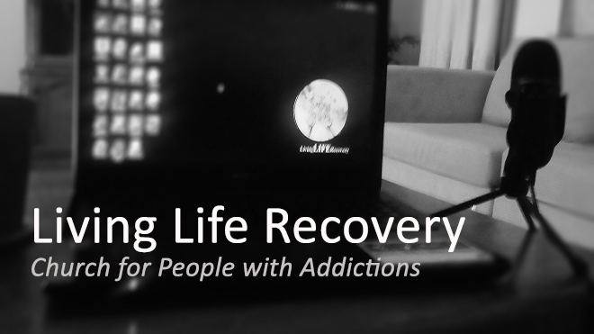 Church for People with Addictions